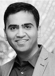 Asit Morlidhar (FCA, CMA, MBA, DCA)